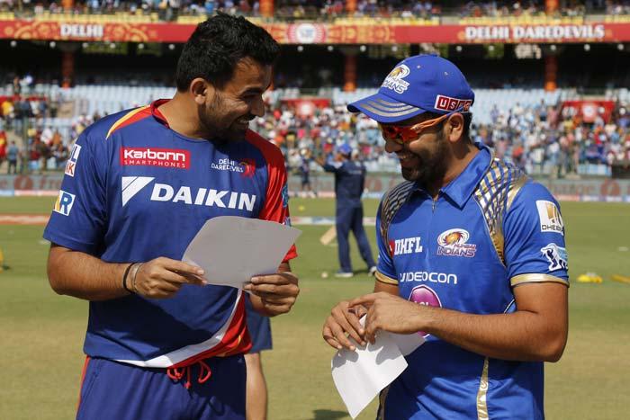 IPL: Rohit Sharma
