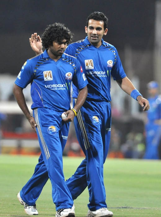Chennai win IPL