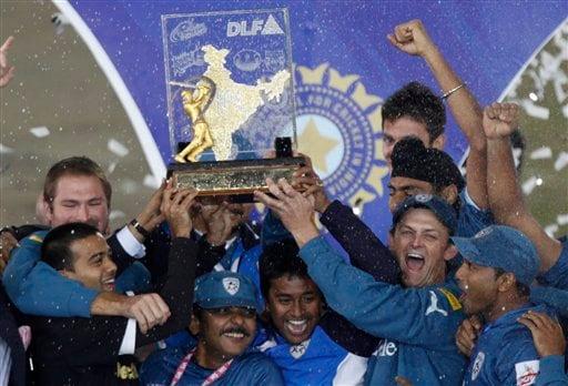 IPL Final: HYD vs BLR