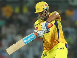 Photo : IPL final: The possible game changers from CSK and MI