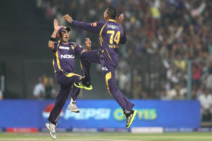 IPL 2013: Kolkata start campaign with 6 wicket win over Delhi