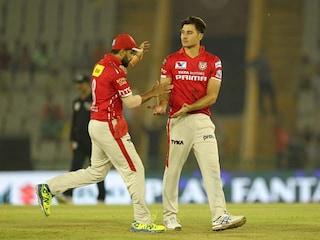 IPL: KXIP Return to Winning Ways With Win Over DD