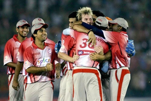 10th Match: Kings XI Punjab vs Mumbai Indians