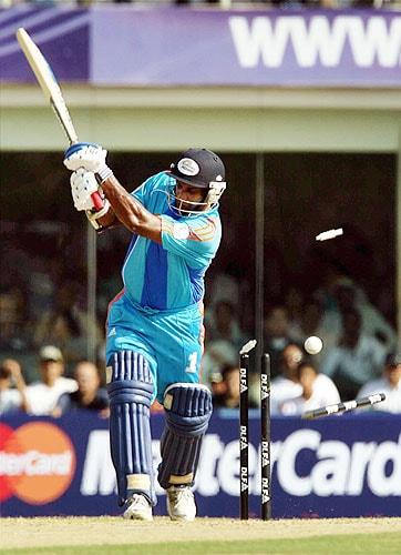 23rd Match: Mumbai Indians vs Delhi Daredevils
