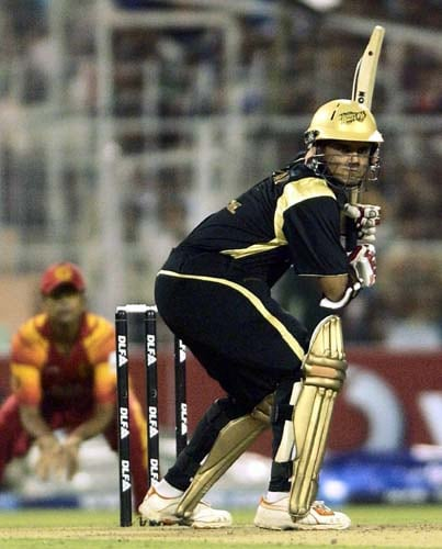 29th Match: Knight Riders vs Royal Challengers