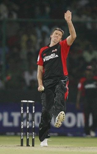 3rd Match: Daredevils vs Rajasthan Royals
