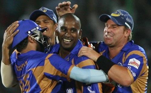 33rd Match: Rajasthan Royals vs Delhi Daredevils