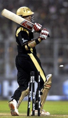 35th Match: Kolkata Knight Riders vs Delhi Daredevils