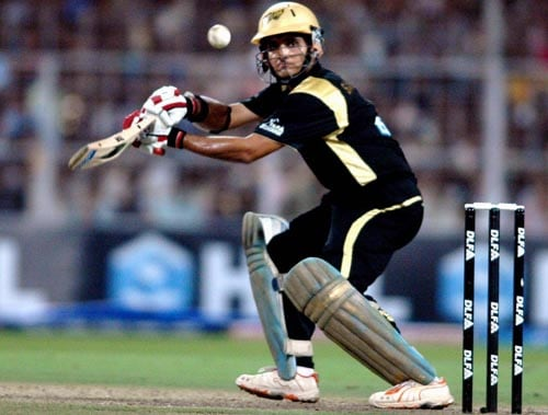 44th Match: Kolkata Knight Riders vs Rajasthan Royals