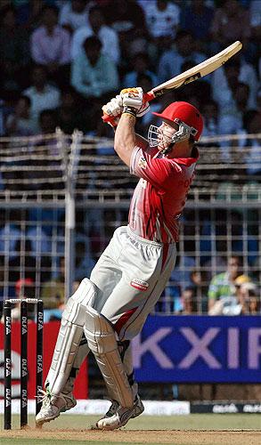 45th Match: Kings XI Punjab vs Mumbai Indians