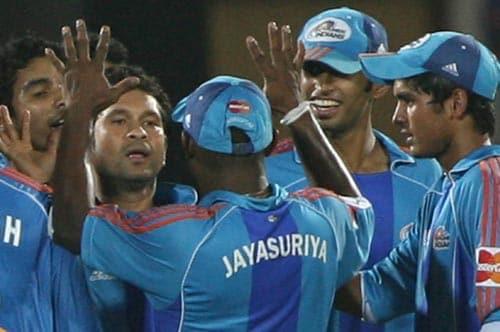 53rd Match: Rajasthan Royals vs Mumbai Indians