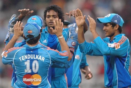 Image result for mumbai Indians in 2008 hd