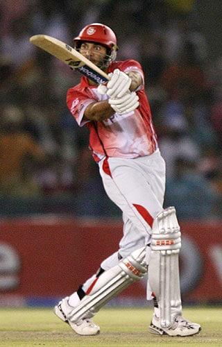 56th Match: Kings XI Punjab vs Rajasthan Royals