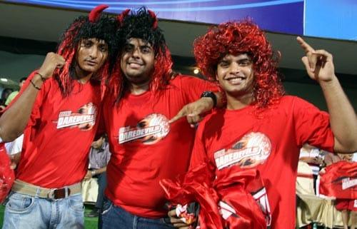 1st Semifinal: Delhi Daredevils vs Rajasthan Royals