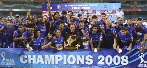 Final: Chennai Super Kings vs Rajasthan Royals