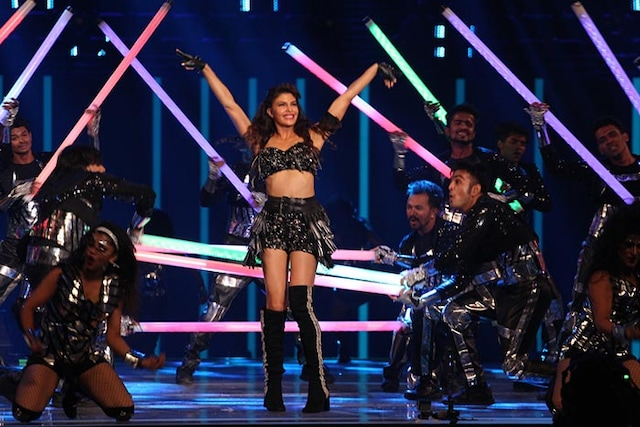 Indian Premier League - Star-Studded Opening Ceremony Marks Beginning of Ninth Edition