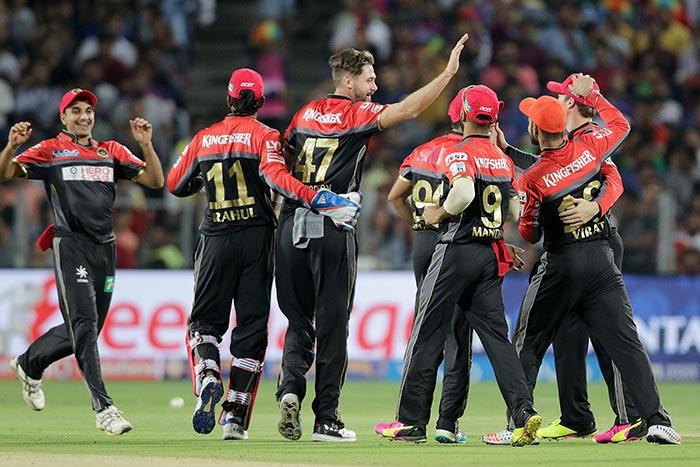 IPL: Virat Kohli