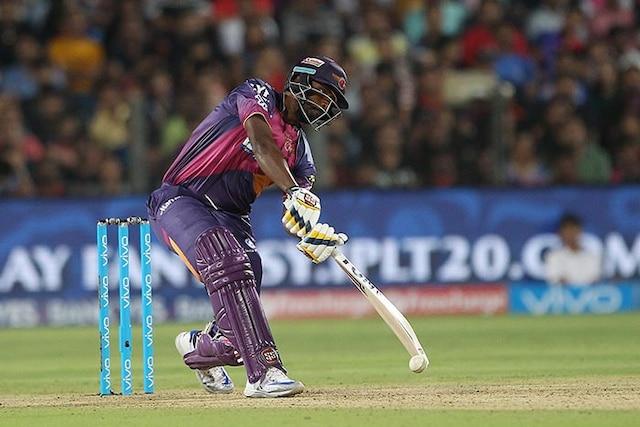 IPL: Virat Kohlis Royal Challengers Bangalore Prevail Over MS Dhonis Rising Pune Supergiants