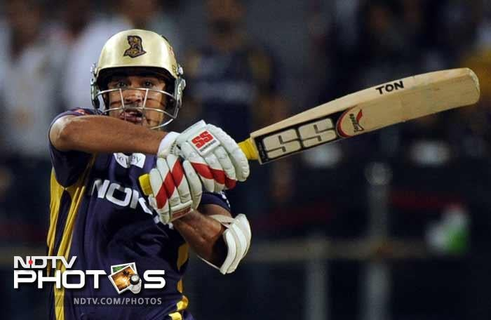 IPL 5: Kolkata book place in final by packing off Delhi