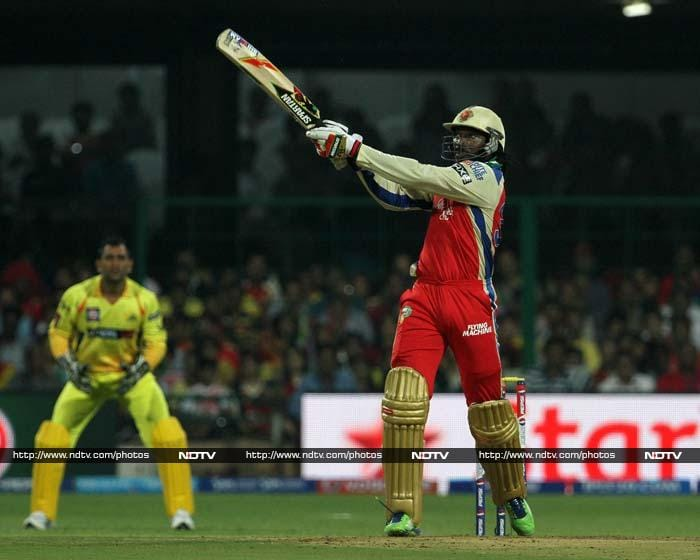 IPL: The top-five men who wield their willows