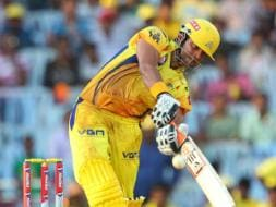 Photo : IPL: The top-five men who wield their willows