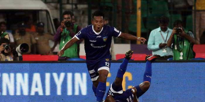 ISL: Defending Champions Atletico de Kolkata Kick of Campaign With Win