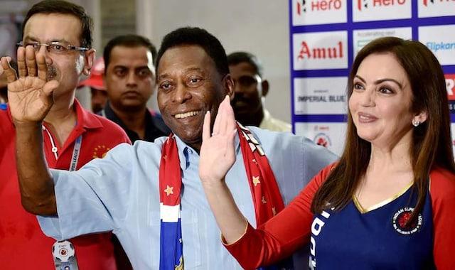 ISL: Atletico de Kolkata Top Table After Overcoming Kerala Blasters FC