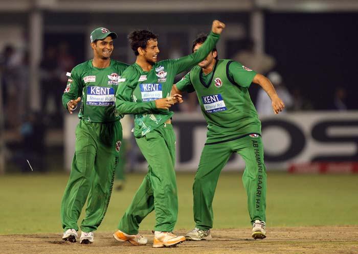 TUCC: Jamia thrash Gwalior to storm into the final