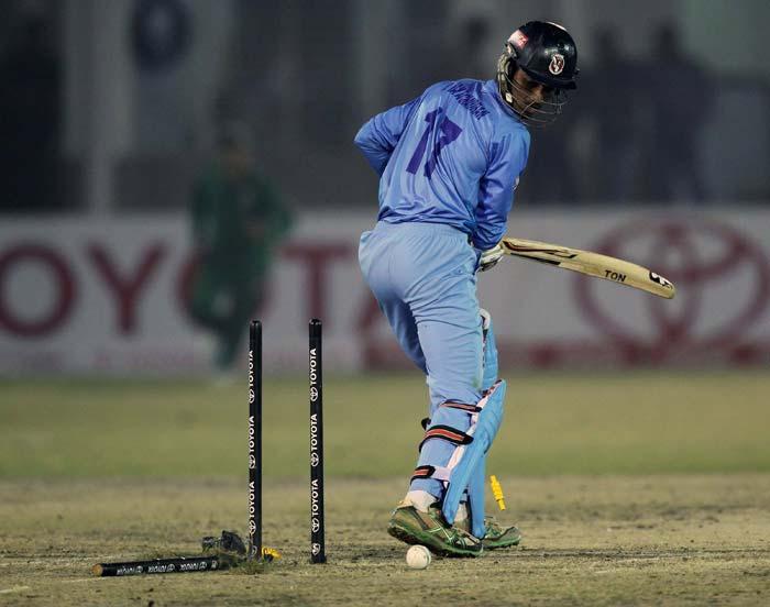 TUCC: Jamia post second win, defeat Madras