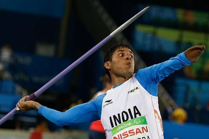 Devendra Jhajharias Golden Night at Rio Paralympics 2016