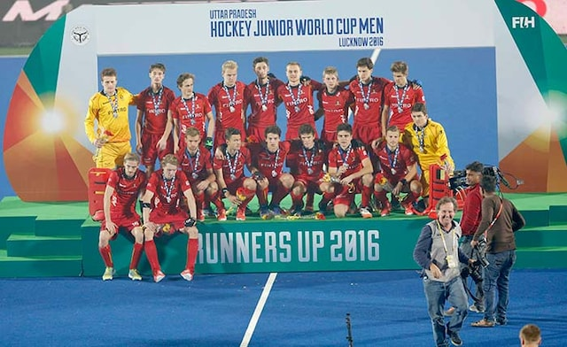 India Make History, Win Second Junior Hockey World Cup Title