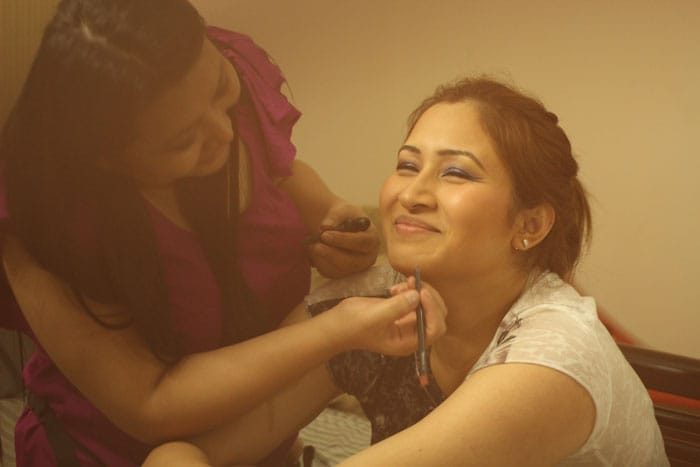 Jwala Gutta in a new Avatar: her debut film!