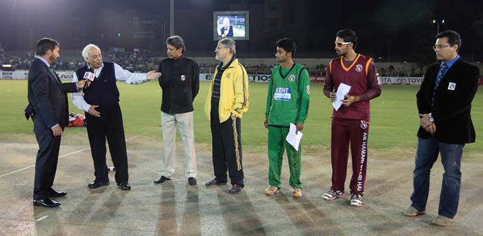 TUCC: Kapil Dev gets nostalgic, remembers his young days
