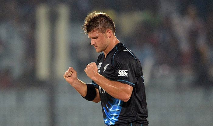 World Twenty20: Kiwis beat England by 9 runs through D/L method
