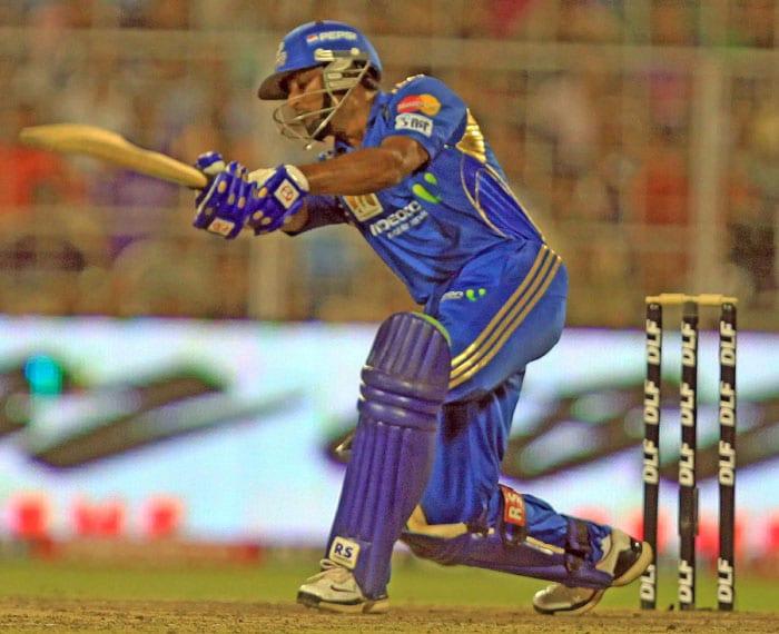 IPL 3: Kolkata vs Mumbai