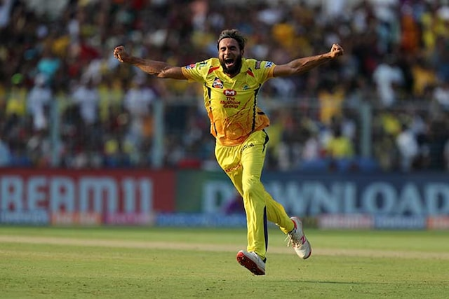 CSK Outclass KKR To Consolidate Position On Top Of The Table