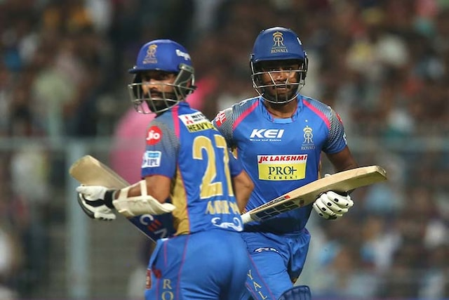 Kolkata Knight Riders Outplay Rajasthan Royals, To Face SunRisers Hyderabad in Qualifier 2