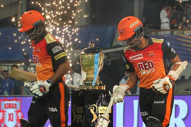 IPL 2018 Qualifier 2: All-Round Rashid Khan Takes SunRisers Hyderabad To Final