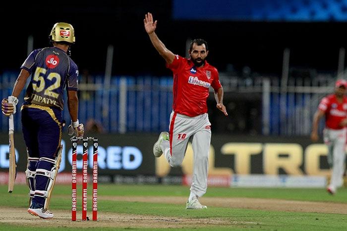 टी20 लीग: पंजाब ने कोलकाता को 8 विकेट से हराया, अंक तालिका में चौथे स्थान पर