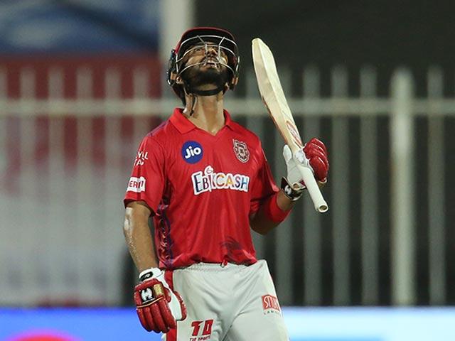 Photo : टी20 लीग: पंजाब ने कोलकाता को 8 विकेट से हराया, अंक तालिका में चौथे स्थान पर