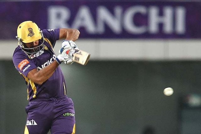 Kolkatas campaign ends with 7-run loss to Pune
