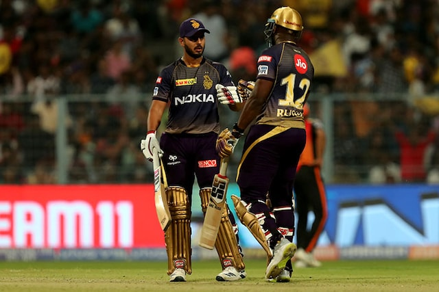 IPL 2019: KKR Beat SRH By 6 Wickets
