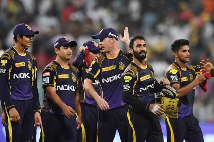 IPL 2018: Kolkata Knight Riders Blow Away Delhi Daredevils At Eden Gardens