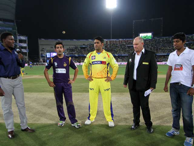 CLT20: Russell, ten Doeschate Help KKR Snatch Thrilling Win