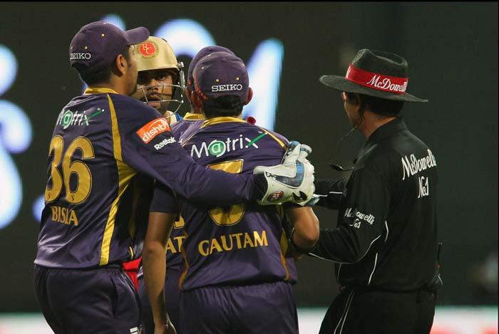 IPL 2013: Virat Kohli vs Gautam Gambhir - the war of words