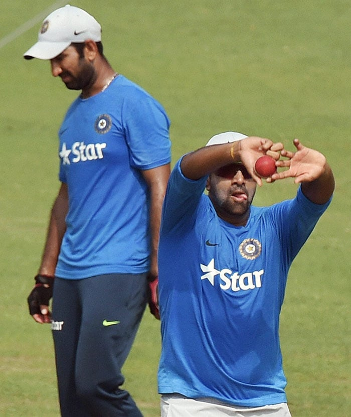 Virat Kohli-Led India Ready For New Zealand Test