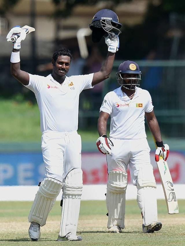 3rd Test: Virat Kohlis India Seal Historic Series Win in Sri Lanka