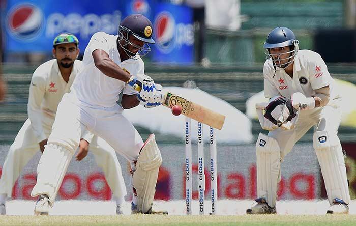 3rd Test: Virat Kohli