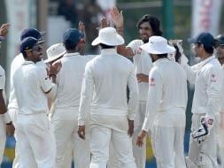 Photo : 3rd Test: Virat Kohli's India Seal Historic Series Win in Sri Lanka