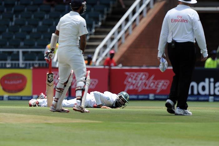 1st Test: Virat Kohli the star on Day 1 vs South Africa